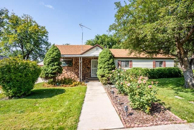 308 S 200 E, American Fork, UT 84003 (#1770973) :: Berkshire Hathaway HomeServices Elite Real Estate