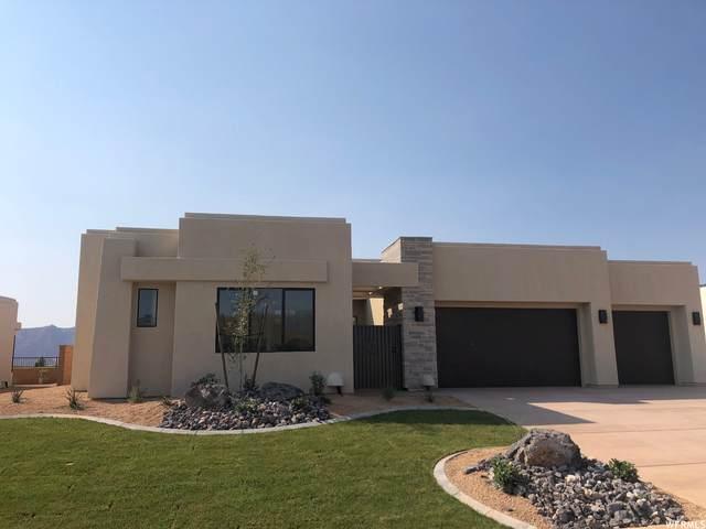 5475 N Northgate Peaks Dr, St. George, UT 84770 (#1770975) :: Berkshire Hathaway HomeServices Elite Real Estate