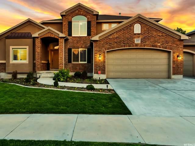 13537 S Palawan Way W, Riverton, UT 84065 (#1770978) :: Bustos Real Estate | Keller Williams Utah Realtors