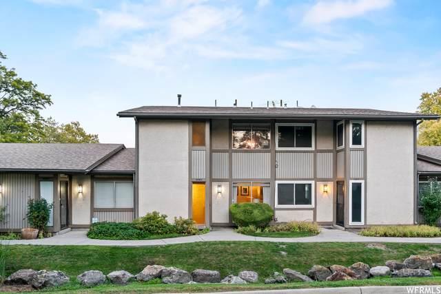 5687 S Waterbury Way, Salt Lake City, UT 84121 (#1770986) :: Livingstone Brokers