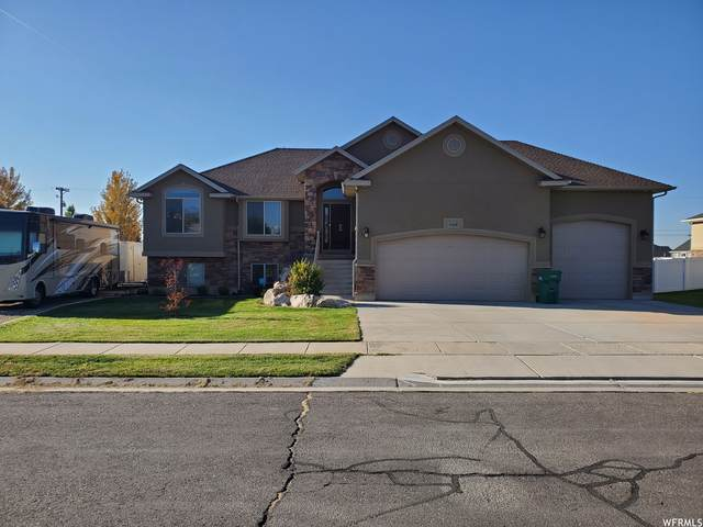 2509 W 1775 S, West Haven, UT 84401 (#1770988) :: Red Sign Team