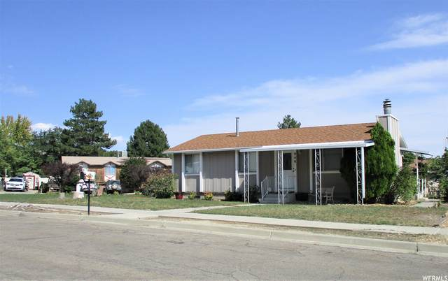 940 N Smith Dr, Price, UT 84501 (MLS #1771000) :: Summit Sotheby's International Realty