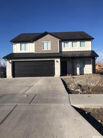 1862 N 300 W, Logan, UT 84341 (#1771013) :: Utah Dream Properties