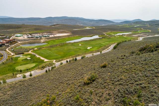 6199 Painted Valley Pass #37, Park City, UT 84098 (MLS #1771021) :: High Country Properties