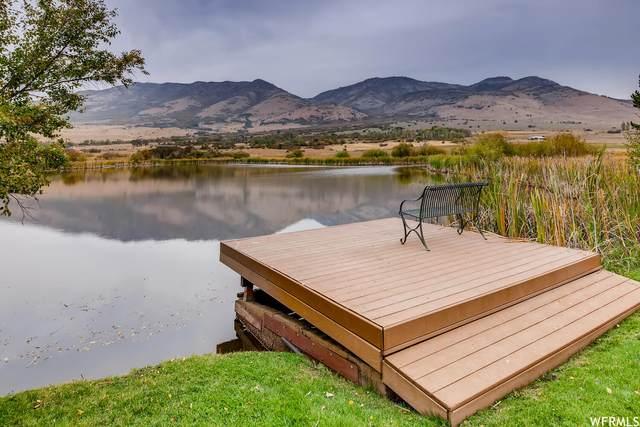 6728 E 1900 N, Eden, UT 84310 (#1771046) :: Utah Dream Properties