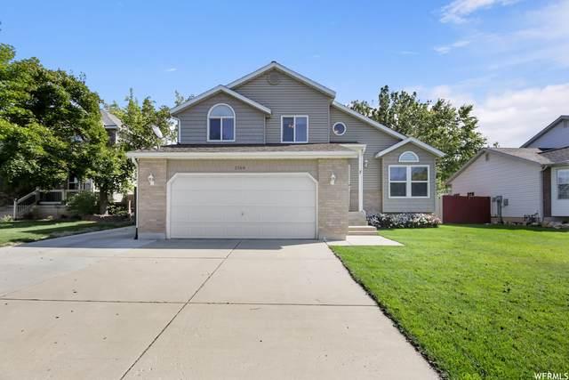 1769 S 400 E, Kaysville, UT 84037 (#1771048) :: Utah Dream Properties
