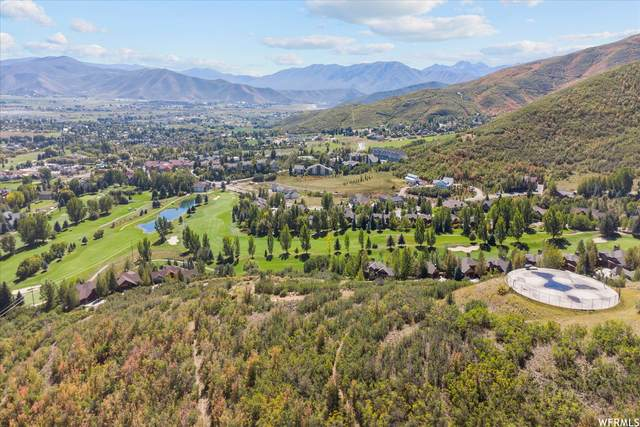 1106 W Links Dr #27, Midway, UT 84049 (#1771060) :: Berkshire Hathaway HomeServices Elite Real Estate