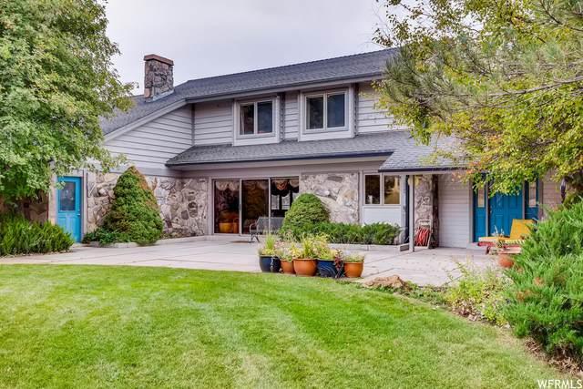 6728 E 1900 N, Eden, UT 84310 (#1771063) :: Utah Dream Properties