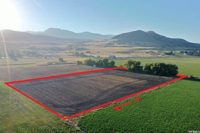 700 E 8500 N, Richmond, UT 84333 (#1771067) :: Pearson & Associates Real Estate