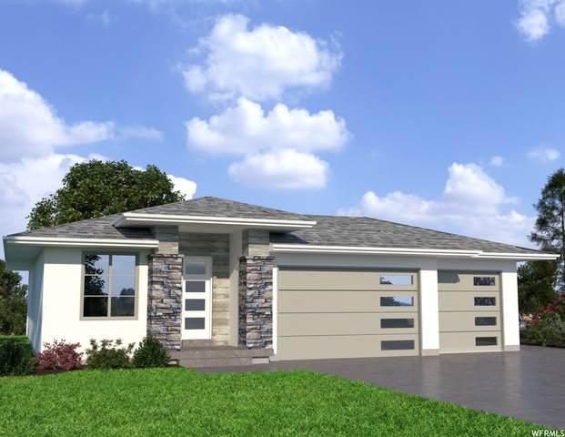 631 E Kings Lndg, Tooele, UT 84074 (#1771078) :: Utah Dream Properties