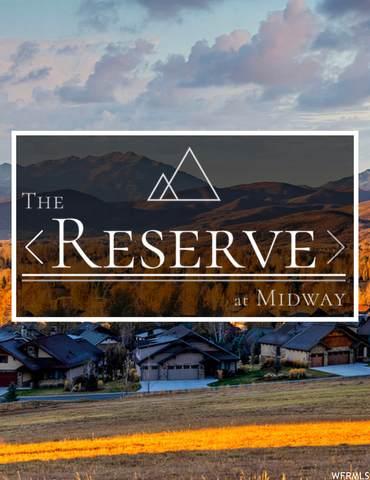 116 E Hampton Dr #4, Midway, UT 84049 (#1771102) :: Utah Dream Properties