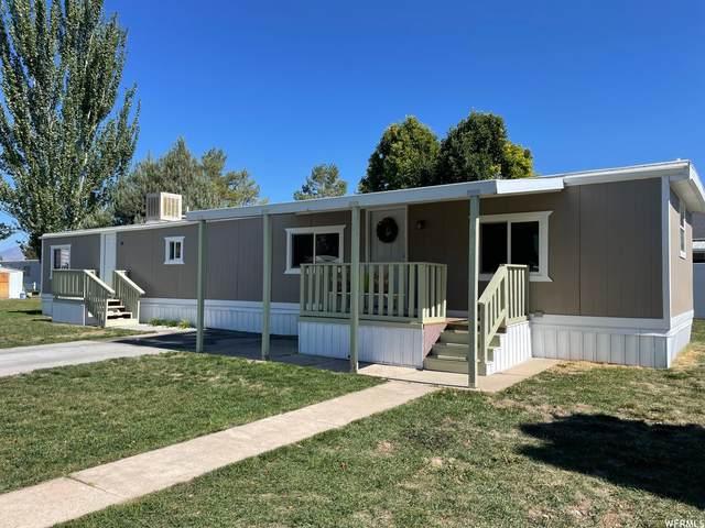 680 N 450 W, Logan, UT 84321 (#1771116) :: Utah Dream Properties