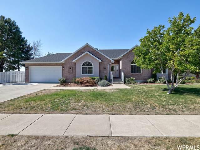 617 N 700 E, Kaysville, UT 84037 (#1771153) :: Utah Dream Properties