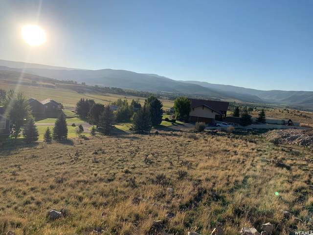 437 S Old Stone Rd #118, Heber City, UT 84032 (#1771157) :: Exit Realty Success