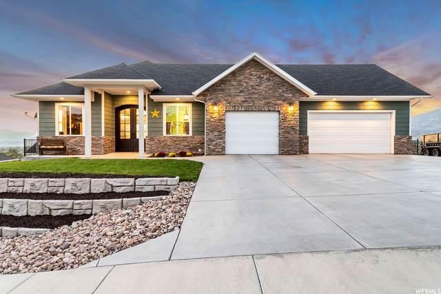 10453 N Cottonwood Dr, Cedar Hills, UT 84062 (#1771169) :: Doxey Real Estate Group