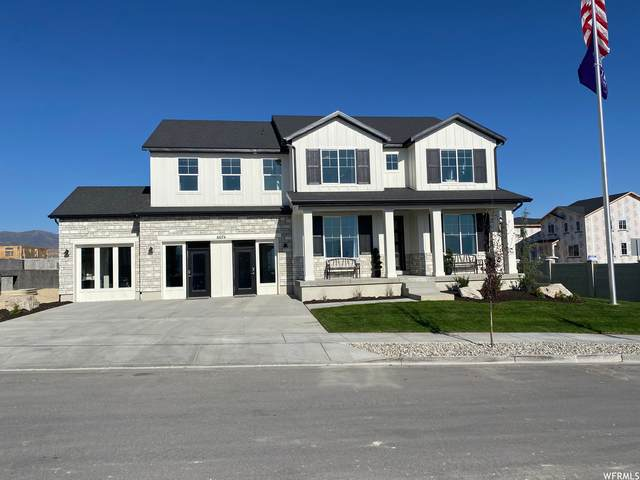 1572 W 990 S #214, Provo, UT 84601 (#1771170) :: Doxey Real Estate Group