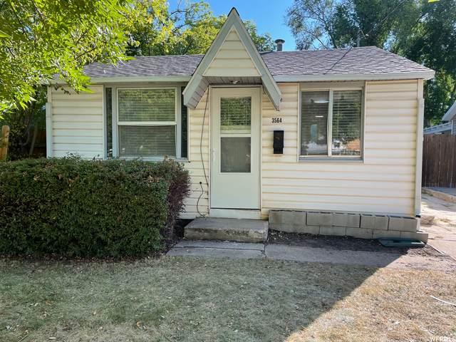 3564 S Jefferson E, Ogden, UT 84403 (#1771171) :: Bustos Real Estate | Keller Williams Utah Realtors