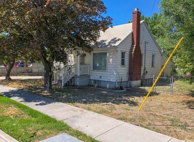 35 N 500 W, Lehi, UT 84043 (#1771181) :: Doxey Real Estate Group