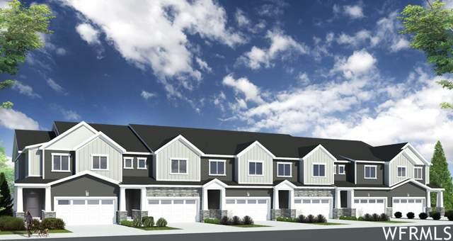 15033 S Wild Horse Way #573, Bluffdale, UT 84065 (#1771184) :: Bustos Real Estate | Keller Williams Utah Realtors
