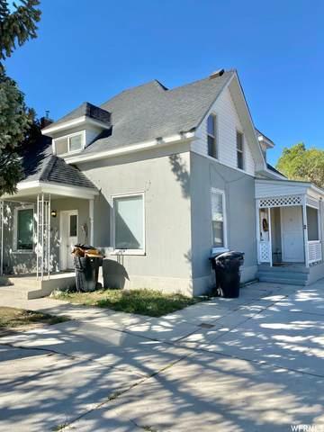 61 N 100 W, Brigham City, UT 84302 (#1771186) :: Berkshire Hathaway HomeServices Elite Real Estate