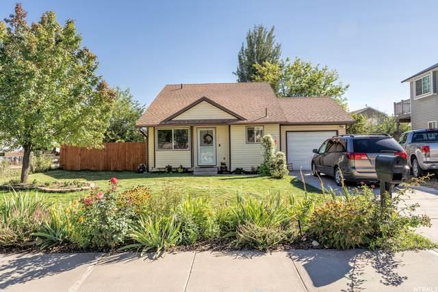 1275 W 200 N, Vernal, UT 84078 (#1771187) :: Bustos Real Estate | Keller Williams Utah Realtors