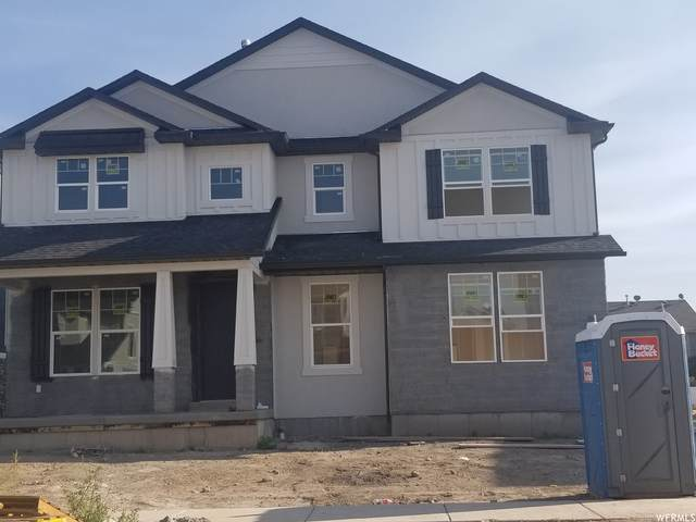 1147 W 1275 S, Springville, UT 84663 (#1771195) :: Doxey Real Estate Group