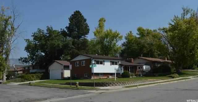1152 E 41ST St, Ogden, UT 84403 (#1771196) :: Bustos Real Estate | Keller Williams Utah Realtors