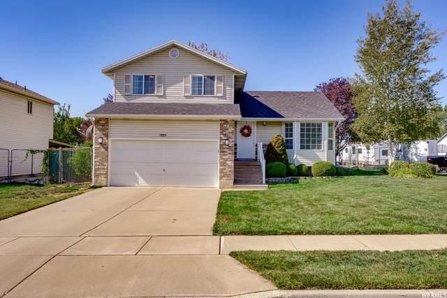 1885 N 150 W, Layton, UT 84041 (#1771202) :: Bustos Real Estate | Keller Williams Utah Realtors