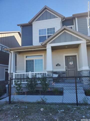 5702 W Rose Ridge Ln, Salt Lake City, UT 84118 (#1771208) :: Livingstone Brokers