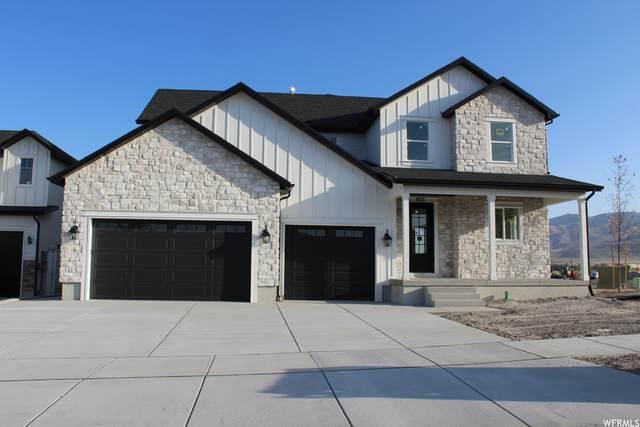 953 W Fairfield Rd, Saratoga Springs, UT 84043 (#1771219) :: Bustos Real Estate | Keller Williams Utah Realtors