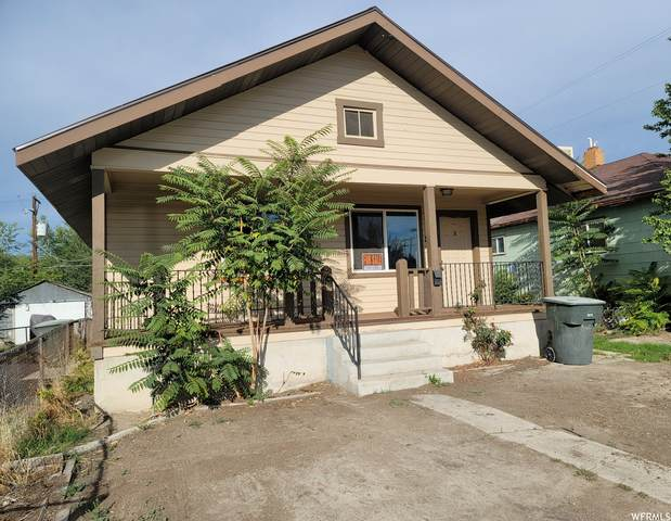 410 Rose Ave, Price, UT 84501 (#1771226) :: Colemere Realty Associates