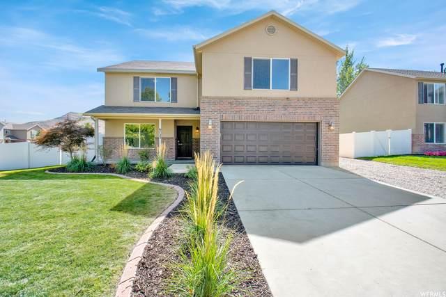 6723 W Malissa Ann Dr, Herriman, UT 84096 (#1771229) :: Bustos Real Estate | Keller Williams Utah Realtors