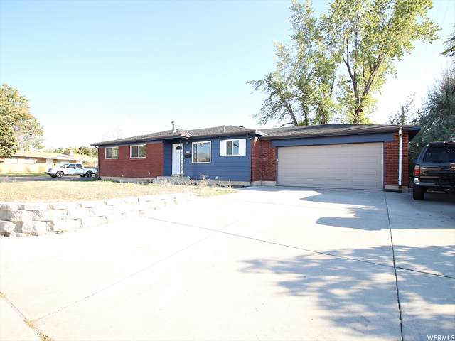 2135 W 4800 S, Roy, UT 84067 (#1771245) :: Doxey Real Estate Group