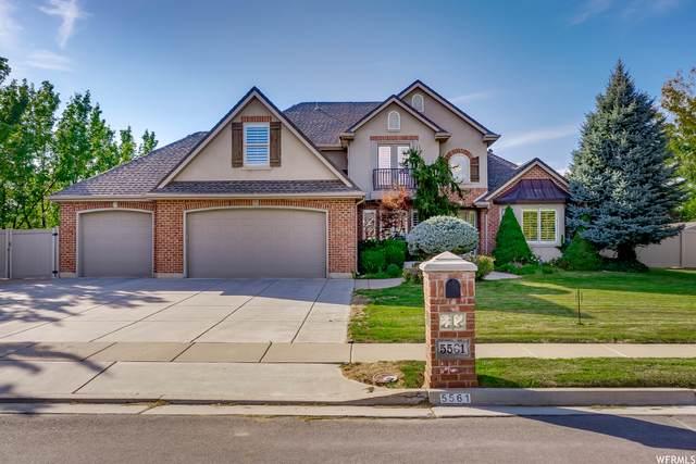 5561 S 150 E, Ogden, UT 84405 (#1771254) :: Utah Dream Properties