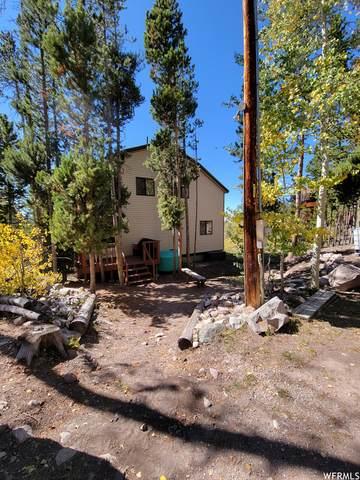 5588 Pine Ridge Rd Rd #1053, Coalville, UT 84017 (#1771266) :: Utah Dream Properties