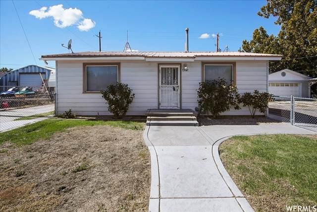 4375 S 700 W, Riverdale, UT 84405 (#1771267) :: Bustos Real Estate | Keller Williams Utah Realtors