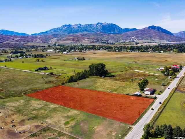 8267 E 100 S, Huntsville, UT 84317 (#1771270) :: Utah Dream Properties