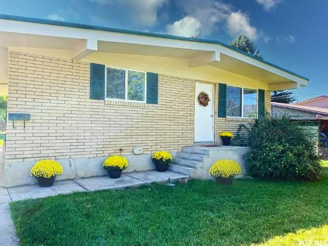 386 E 400 N, Heber City, UT 84032 (#1771274) :: Bustos Real Estate | Keller Williams Utah Realtors