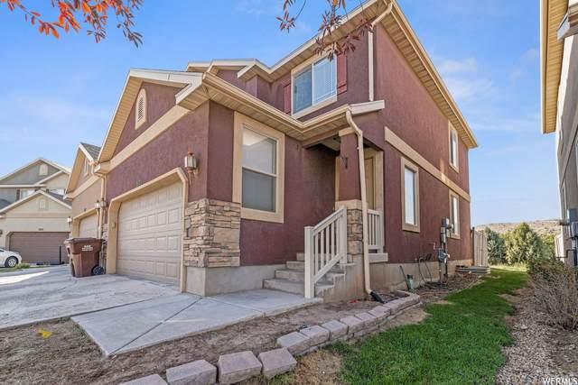 3872 E Cascade Rd N, Eagle Mountain, UT 84005 (#1771278) :: Doxey Real Estate Group