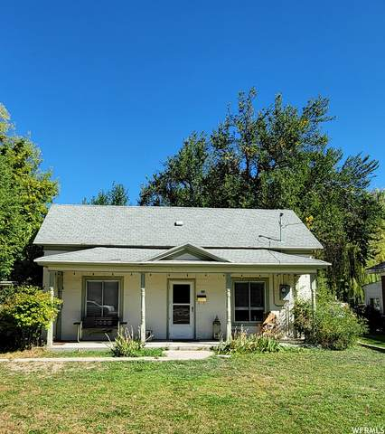 216 S 400 W, Logan, UT 84321 (#1771294) :: Utah Dream Properties