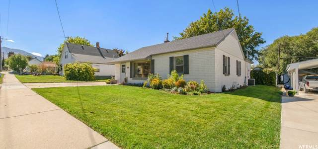 280 S 500 E, Payson, UT 84651 (#1771296) :: Bustos Real Estate   Keller Williams Utah Realtors