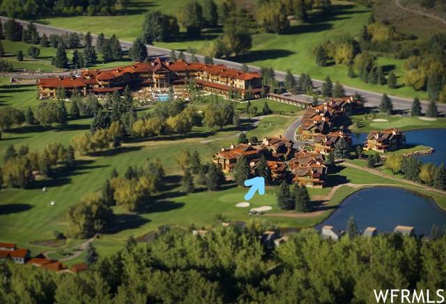2001 Park Ave 493/94, Park City, UT 84060 (#1771297) :: Utah Dream Properties