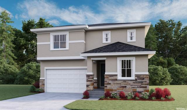 1142 S 4650 W #137, West Point, UT 84015 (#1771304) :: Utah Dream Properties