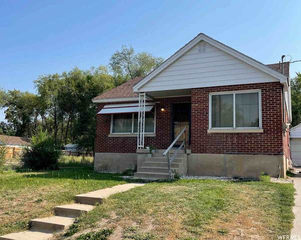 3538 Adams, Ogden, UT 84403 (#1771309) :: Bustos Real Estate | Keller Williams Utah Realtors
