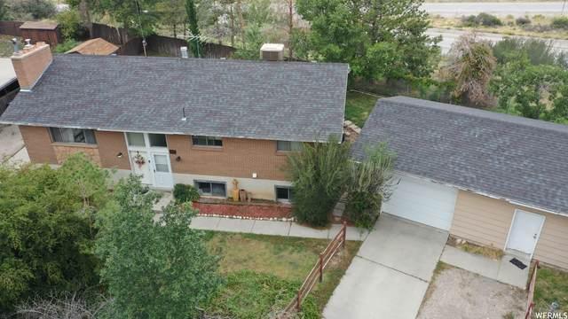 939 E 6740 S, Midvale, UT 84047 (#1771319) :: Bustos Real Estate | Keller Williams Utah Realtors