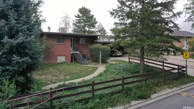 937 E 6740 S, Midvale, UT 84047 (#1771322) :: Bustos Real Estate | Keller Williams Utah Realtors