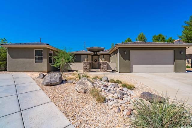 204 S 2020 Cir E, St. George, UT 84790 (#1771326) :: Bustos Real Estate | Keller Williams Utah Realtors