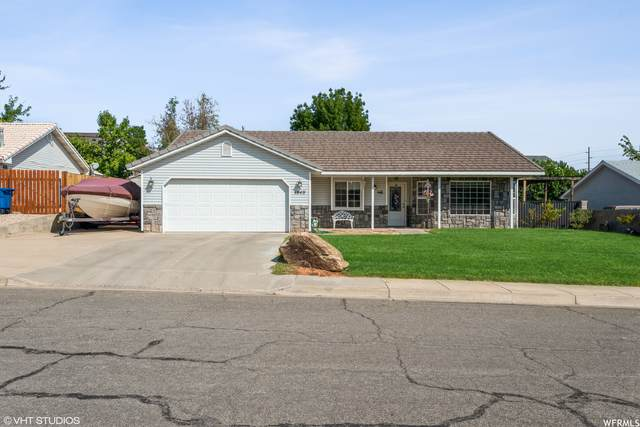 1949 E 10 Cir N, St. George, UT 84790 (MLS #1771328) :: Lookout Real Estate Group