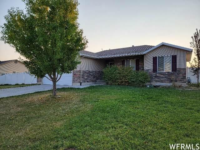 251 N 600 W, Smithfield, UT 84335 (MLS #1771339) :: Lookout Real Estate Group