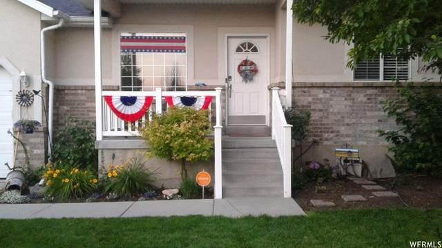 8794 S 5130 W, West Jordan, UT 84081 (#1771340) :: Bustos Real Estate   Keller Williams Utah Realtors